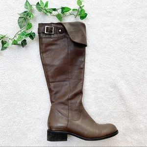 Seychelles | All In Stride Knee-High Leather Boots